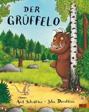 Der Grüffelo - Cover