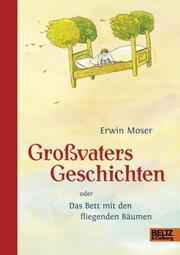 Großvaters Geschichten - Cover