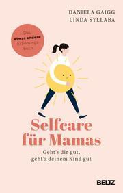 Selfcare für Mamas - Cover