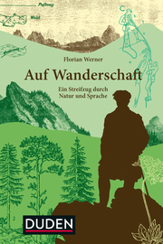 Auf Wanderschaft - Cover