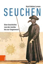 Seuchen - Cover