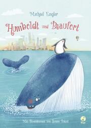 Humboldt und Beaufort - Cover