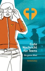 Bibel - Cover