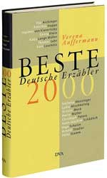 Beste Deutsche Erzähler 2000