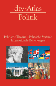 dtv-Atlas Politik - Cover