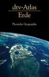 DTV-Atlas Erde - Cover
