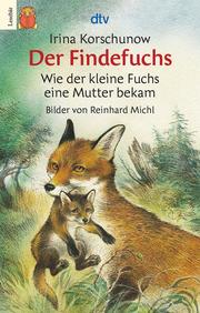 Der Findefuchs - Cover