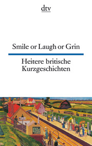 Smile or Laugh or Grin - Cover