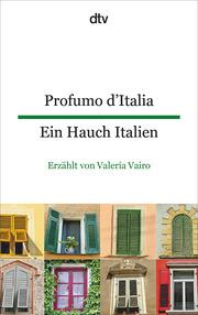 Profumo d'Italia/Ein Hauch Italien - Cover