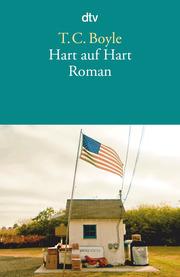 Hart auf Hart - Cover