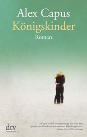Königskinder - Cover