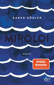Miroloi - Cover