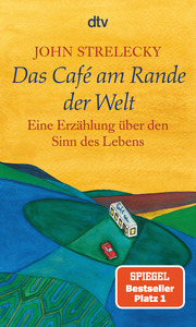Das Cafe am Rande der Welt - Cover