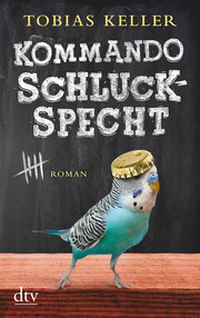 Kommando Schluckspecht - Cover