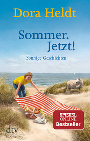 Sommer. Jetzt! - Cover