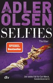 Selfies - Cover