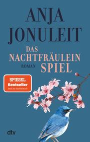 Das Nachtfräuleinspiel - Cover