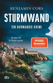 Sturmwand - Cover