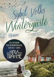 Wintergäste - Cover