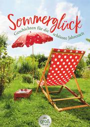 Sommerglück - Cover