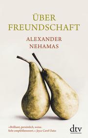 Über Freundschaft - Cover