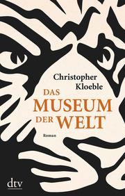 Das Museum der Welt - Cover