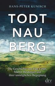 Todtnauberg - Cover