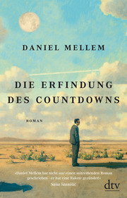 Die Erfindung des Countdowns - Cover