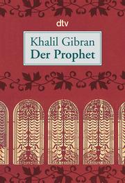 Der Prophet - Cover