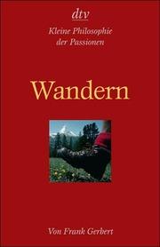 Wandern - Cover