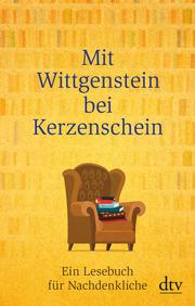 Mit Wittgenstein bei Kerzenschein - Cover