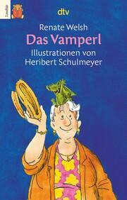 Das Vamperl - Cover