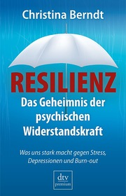 Resilienz - Cover
