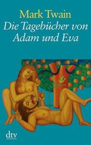 Die Tagebücher von Adam und Eva - Cover