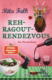 Rehragout-Rendezvous - Cover