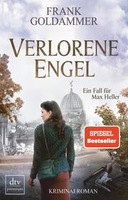 Verlorene Engel - Cover