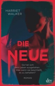 Die Neue - Cover