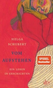 Vom Aufstehen - Cover