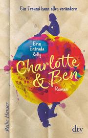 Charlotte & Ben - Cover
