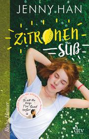 Zitronensüß - Cover