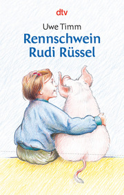 Rennschwein Rudi Rüssel - Cover