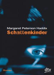 Schattenkinder - Cover