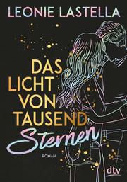 Das Licht von tausend Sternen - Cover