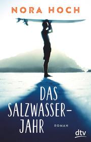 Das Salzwasserjahr - Cover