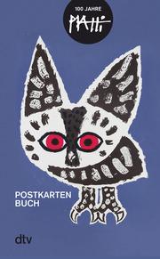 Postkartenbuch Celestino Piatti