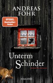 Unterm Schinder - Cover