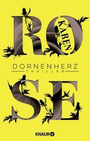 Dornenherz - Cover