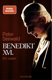 Benedikt XVI. - Cover