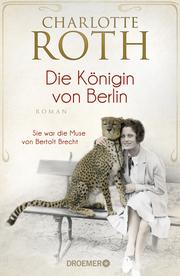 Die Königin von Berlin - Cover