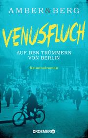Venusfluch - Cover